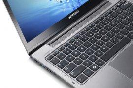 Ultrabook Samsung Serii 5 ULTRA T